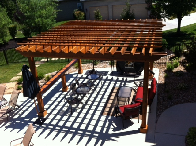What Should I Know Before Investing Money On Pergola Installation?