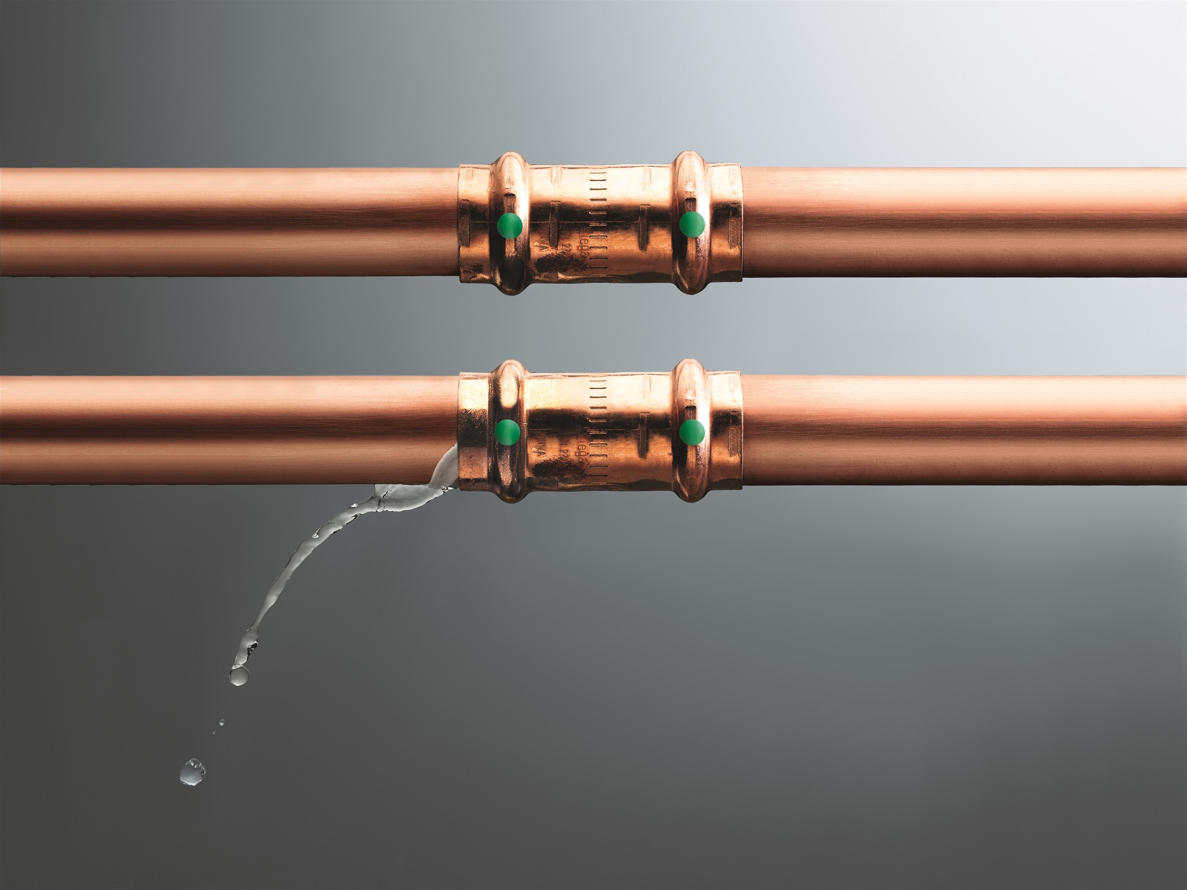 Water leak detection- A smart way to stop the leakage in the house