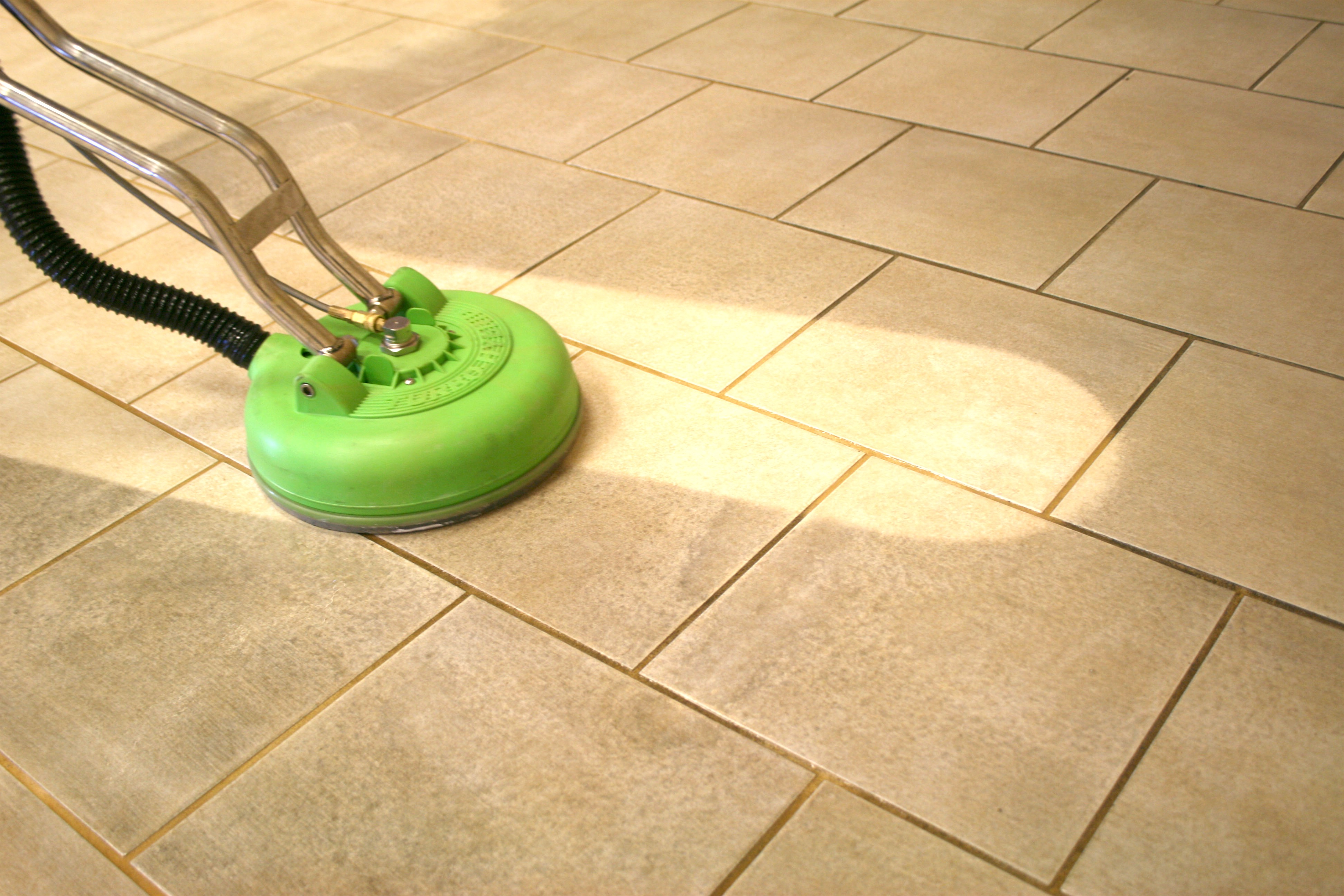 When Is The Right Time To Hire Tile & Grout Cleaning Company?