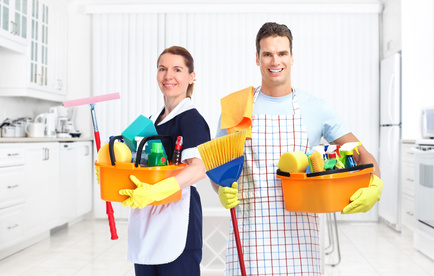 End of Lease Cleaning Melbourne – OZ Vacate Cleaning