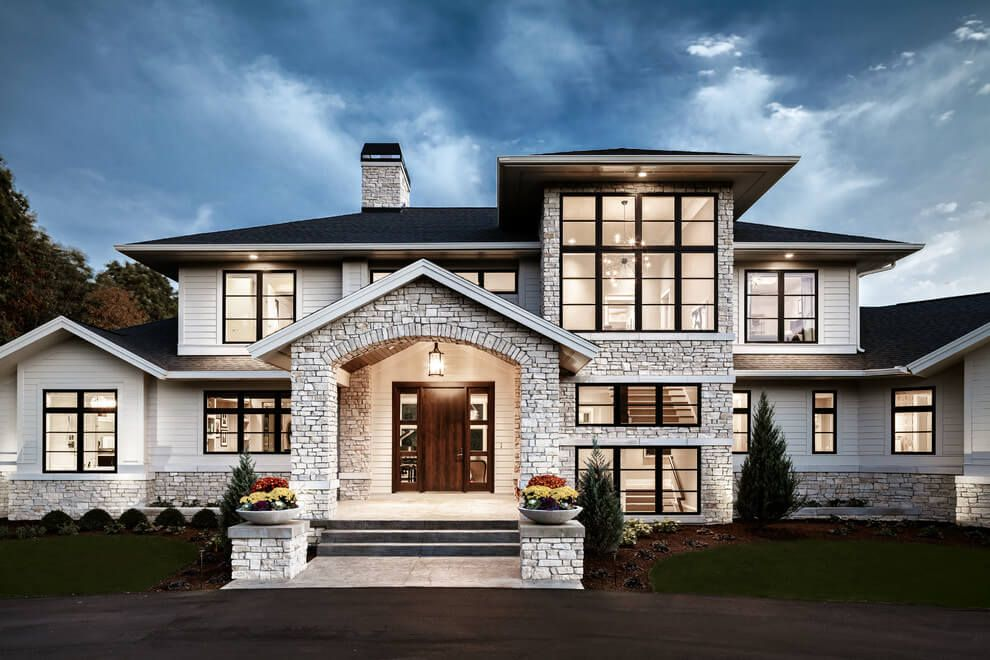 The benefit of using well know a custom home builder