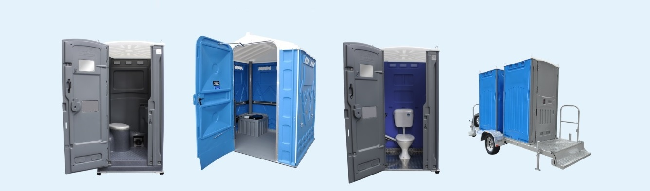 Portable Toilet Bring Luxury Facilities For Special Events