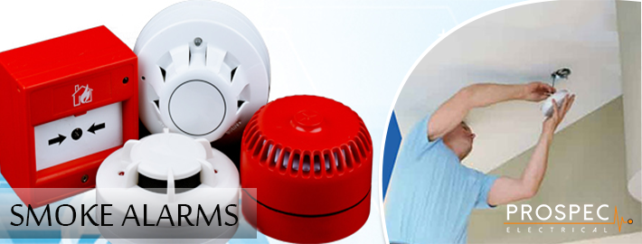 smoke alarms Melbourne