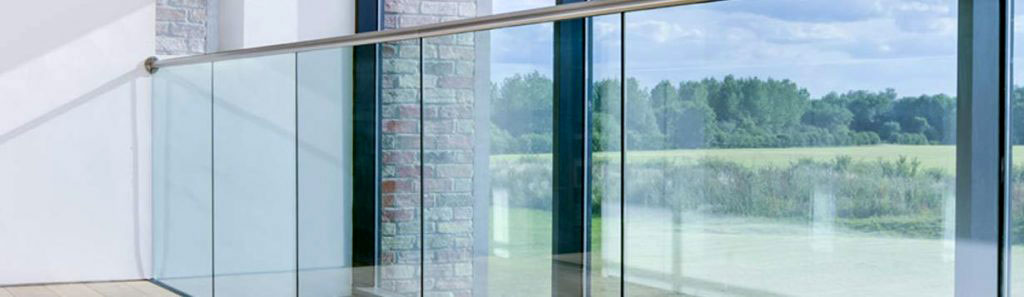 Take care of your windows and glass doors