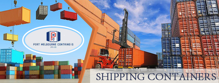 Few Impeccable Benefits behind the Shipping Containers to Include