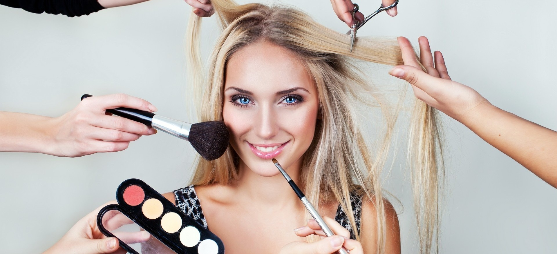 How to Recruit the Stylish & Creative Hairdresser in the Salon?