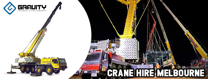 What Are The Important Factors You Should Know When Hiring Tower Crane