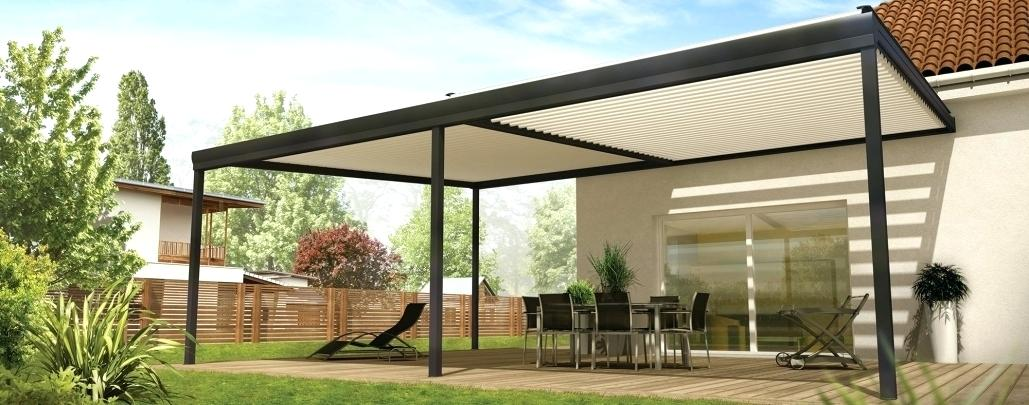 Pick the Right Pergola Design That Suit for Your Living Garden