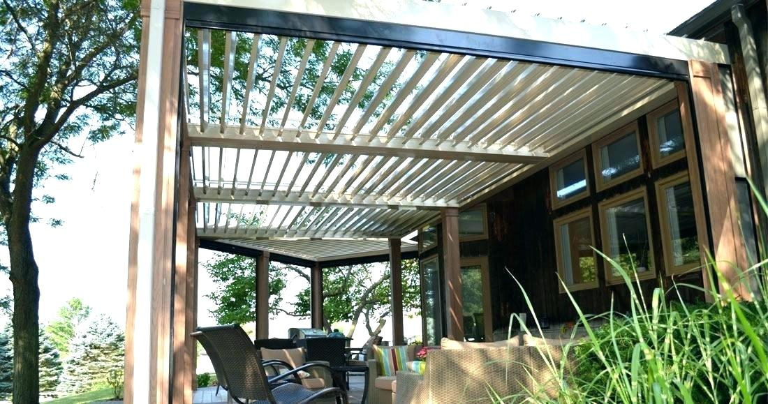 What I Have To Build? – Traditional OR Western Pergolas?
