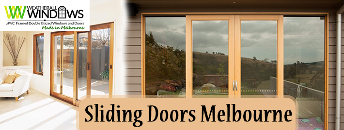 Improving the energy efficiency of double glazed windows and sliding door
