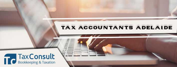 Need to have a Tax Accountant which helps with Tax Planning