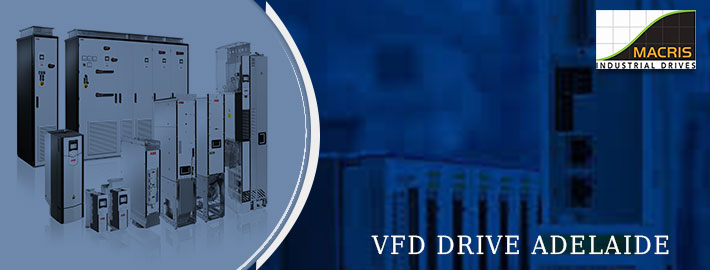 The Process Allows Following For VFD Repairs Adelaide