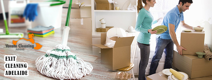 Rental's Experience on Hiring Professional Exit Cleaners for the Cleaning