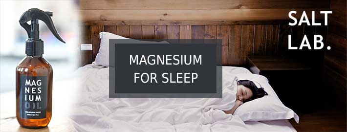 Natural Magnesium for Sleep Apnea will Work for the Body