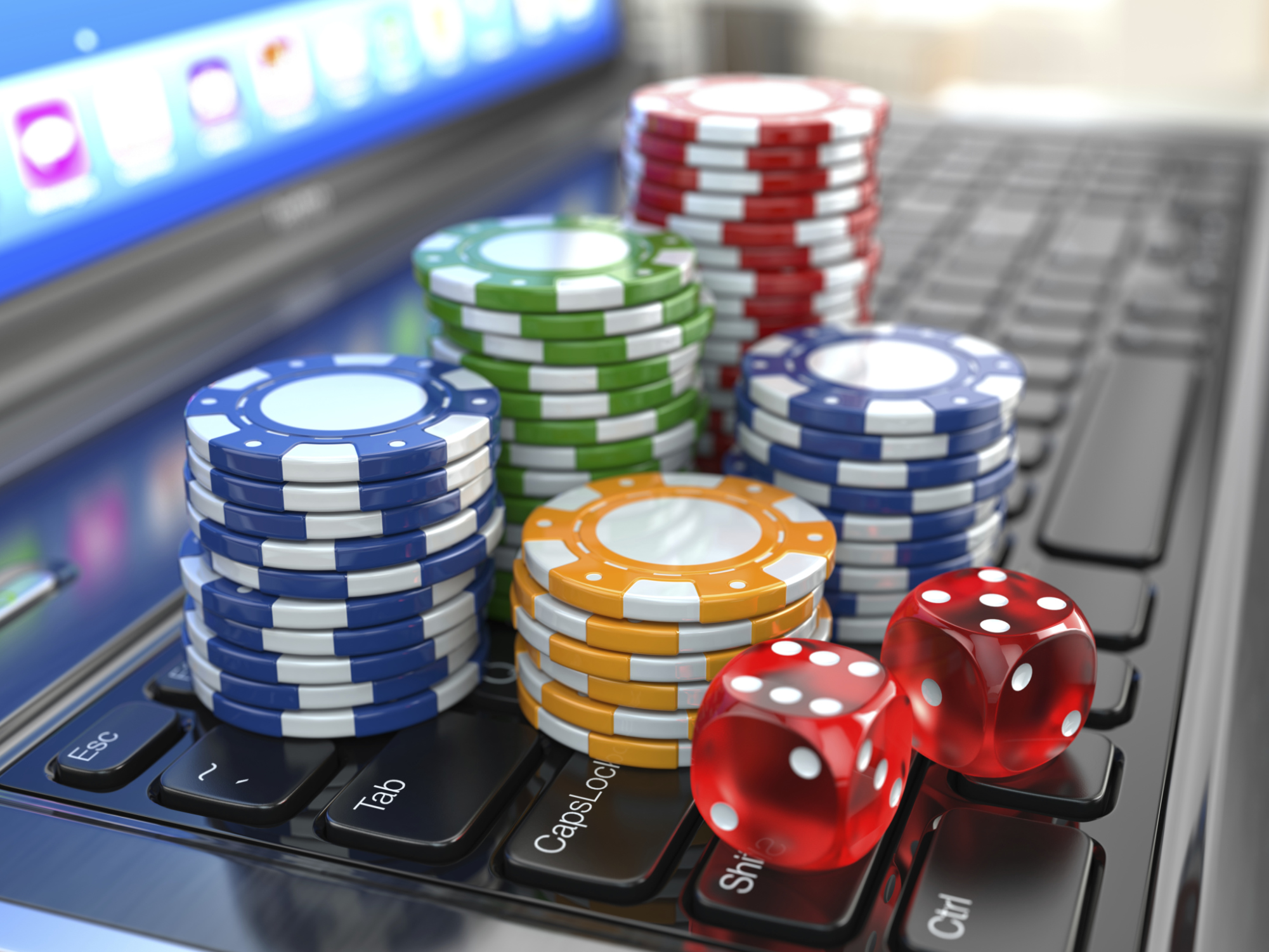 Things You Should Consider When Playing Online Casino In 2019