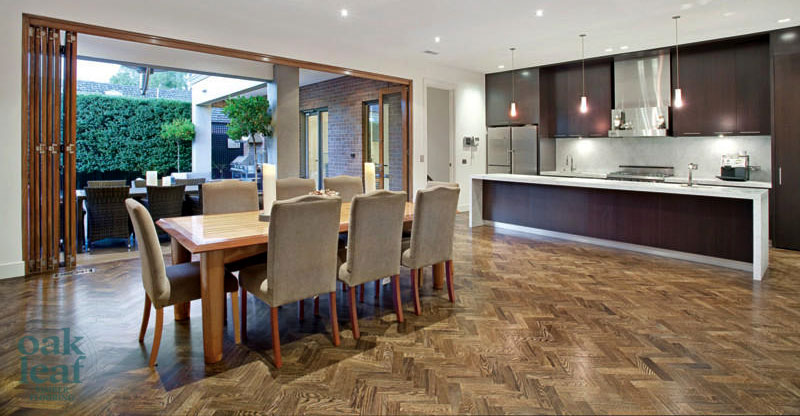 Top Tips You Should Include For Parquetry Flooring Installation