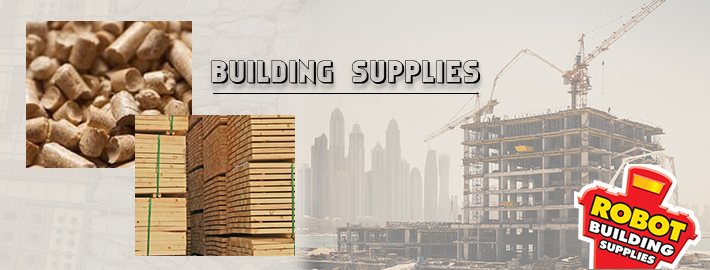 Everything You Need To Know About The Building Supplies