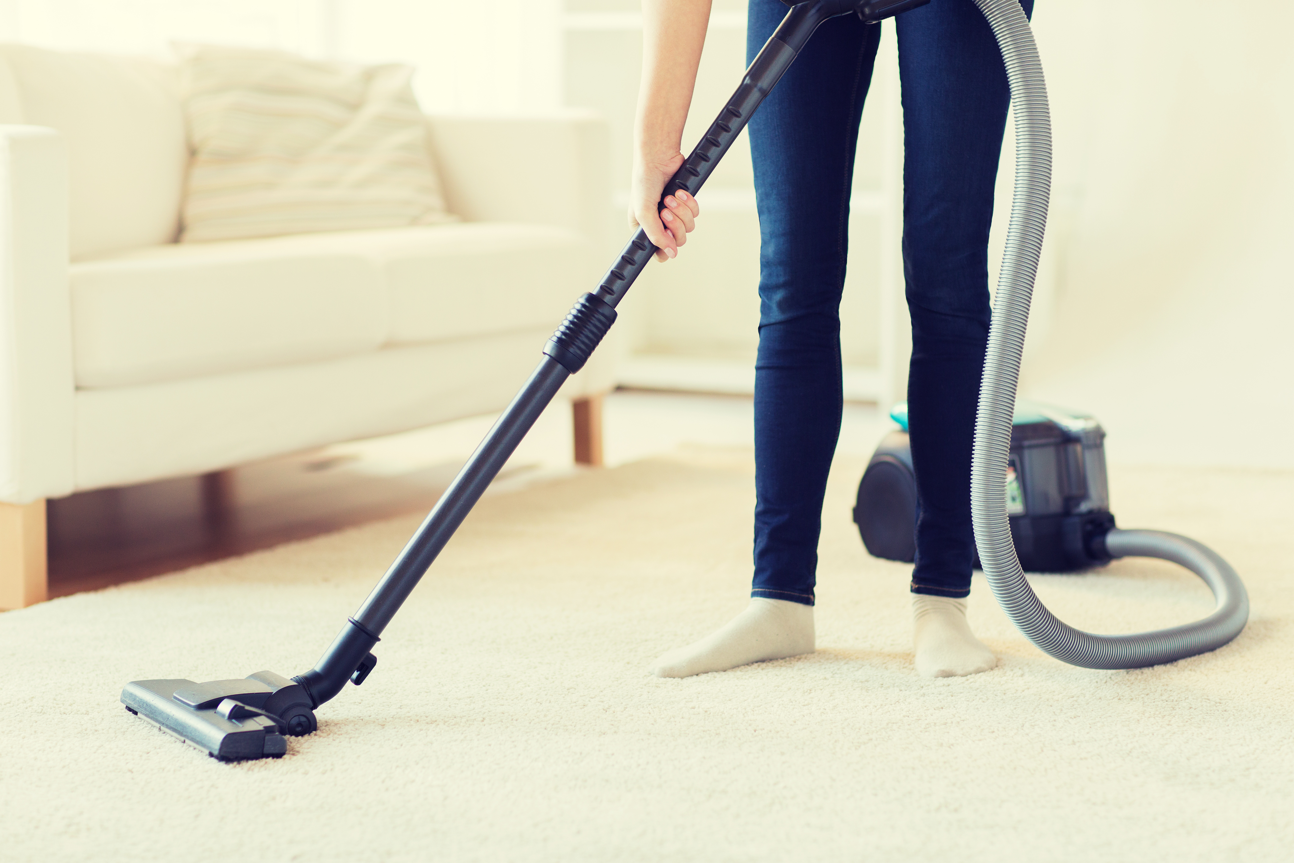 Few Key Benefits To Include While Looking For Carpet Cleaners