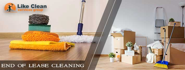 Need A Lease Cleaning Services As A Tenant – Here Guide