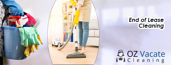 Should I Hire End of Lease Cleaner For Stained Carpet in the House