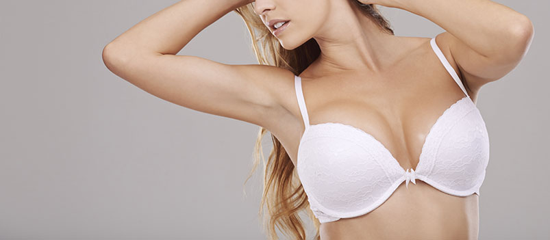 In Which Case Should I Seek Breast Implant Surgery?