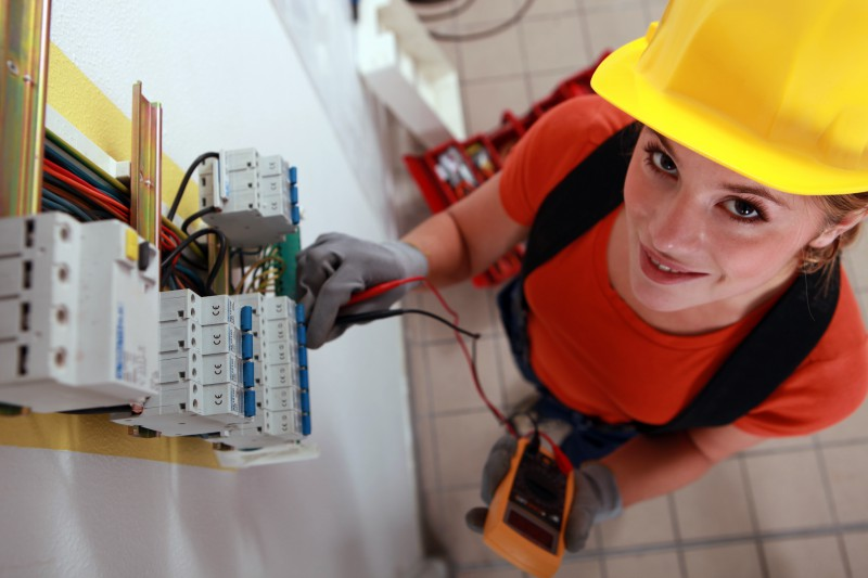 The Safest Choice to Make the House Secure, Hire an Electrician- How?
