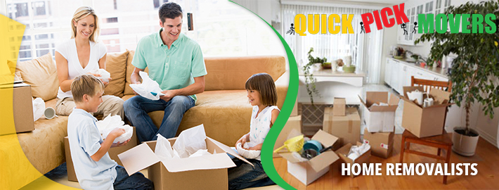 Terminology and service to understand when moving home