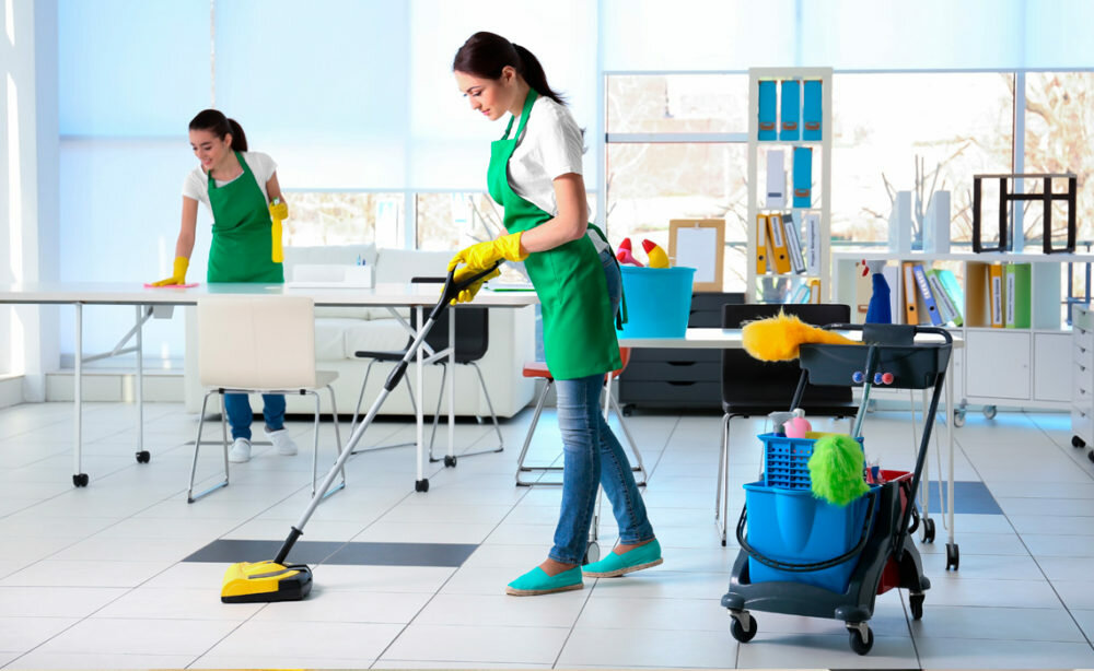 What Are The Benefits Of Choosing Professionals Lease Cleaning Experts?