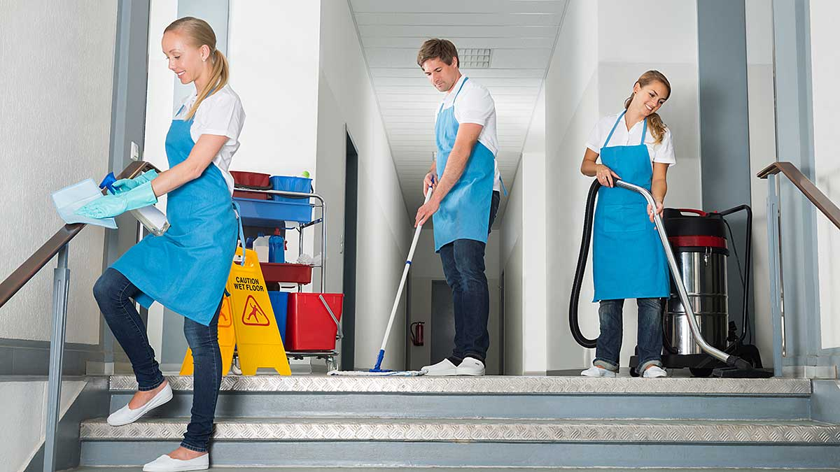 Need To Have a Professional House Cleaning Service