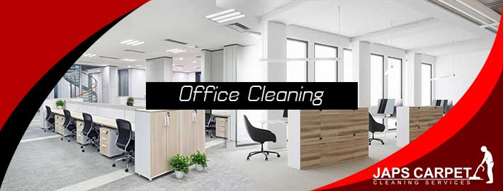 How To Organize the Work Atmosphere Better With office cleaning Melbourne Services?