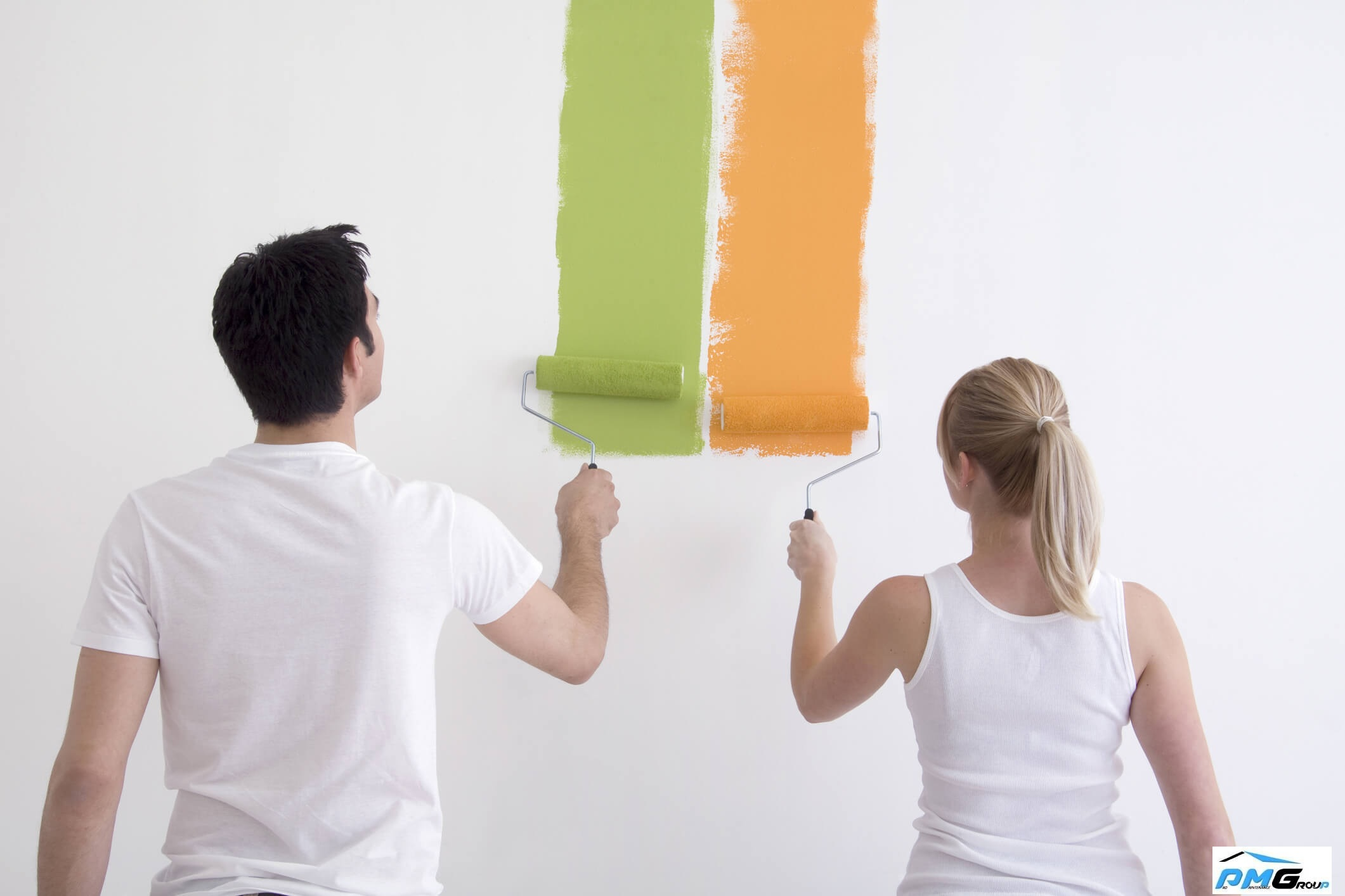 Most Common Signs To Identify For Repainting The House