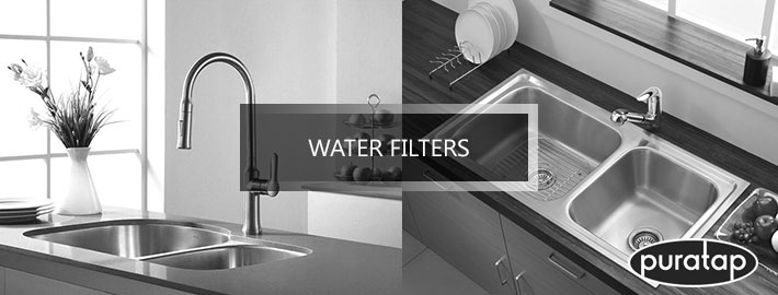 Things to consider before buying water filter for your family