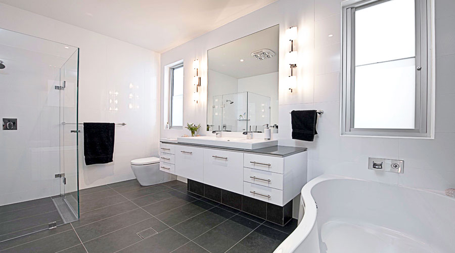 Utmost things that help you while planning Bathroom Renovations for home.