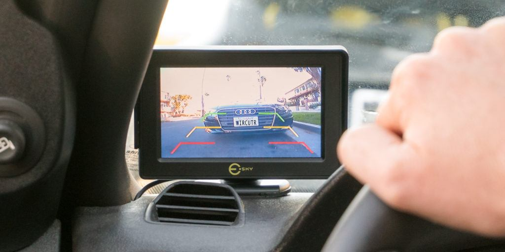 What to look for in a car GPS?