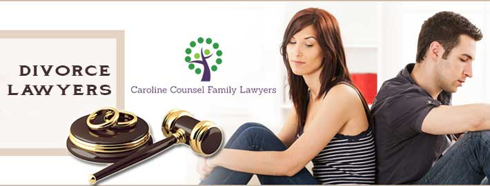 What Is The Common Procedure To File The Case With The Help Of divorce Lawyer?