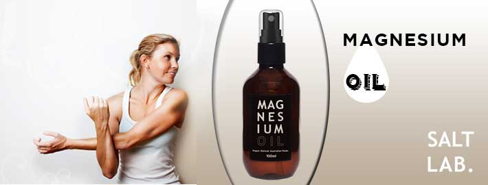 Few Important Facts about Magnesium Oil You Should Consider