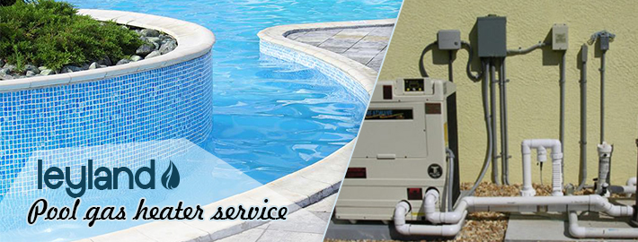 How Gas pool Heater repairs are done?