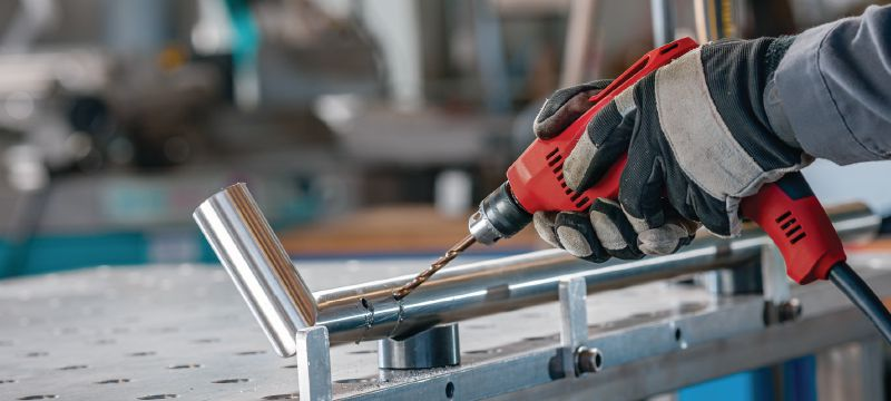 Secure Removable Body Panels Using Rivet Nut Tools