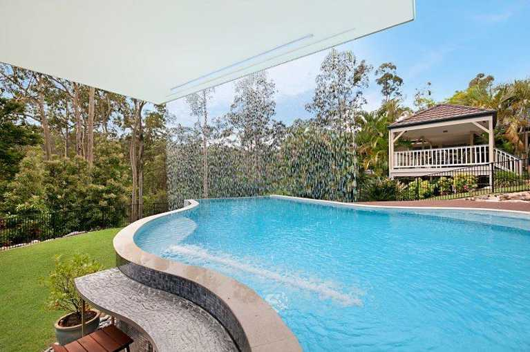 What is the Best Material Used to Build Plunge Pools Brisbane