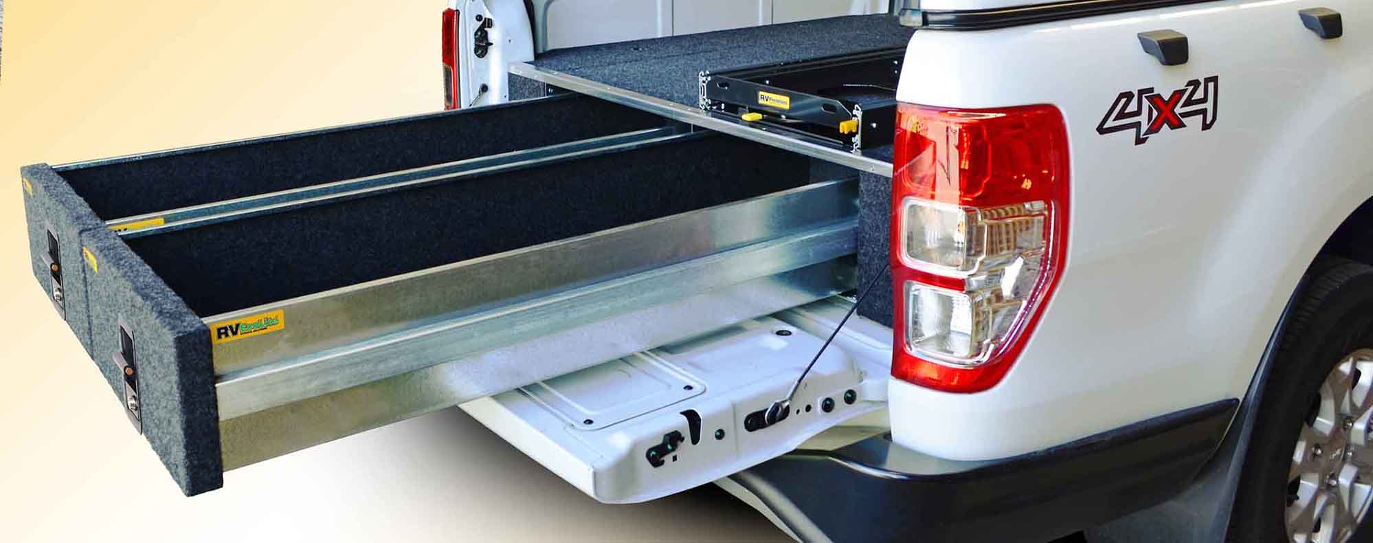 Importance & Use Of 4 wd Drawer System While Travelling To The Next Destination