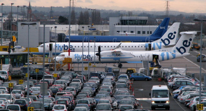 How Airport parking is Beneficial for your Peace of Mind?