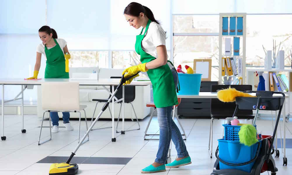 How Can End Of Lease Cleaning Services Be An Intelligent And Profitable Selection For You? – Guide Here