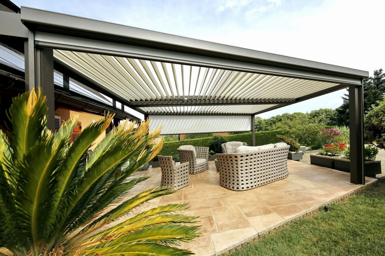 What Customer Needs to Know About Building a Garden Pergolas?