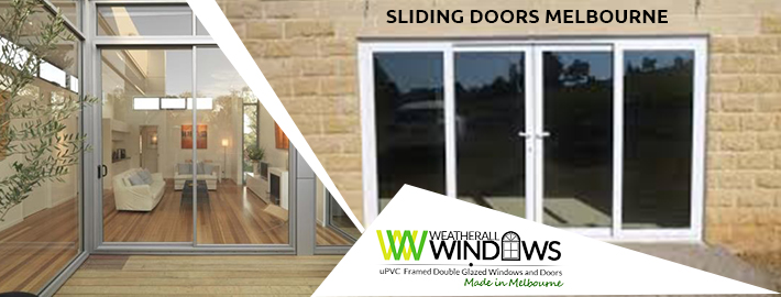 Improve The Home Environment With The Replacement Of Doors And Windows