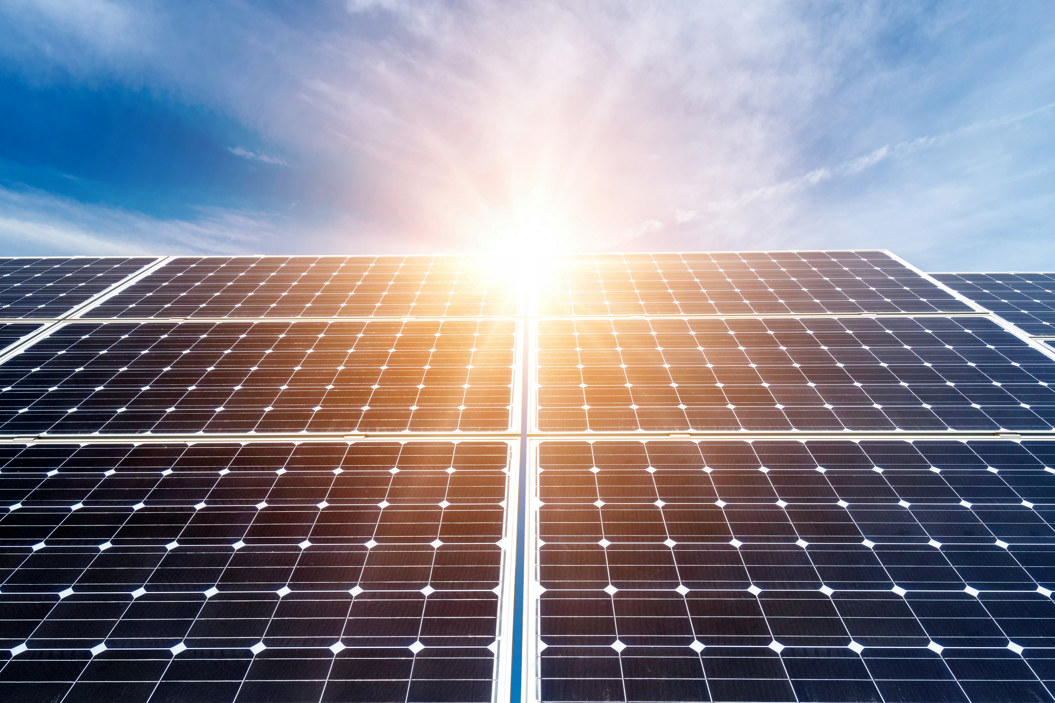 How to build solar panels for power? – The truth of battery bank