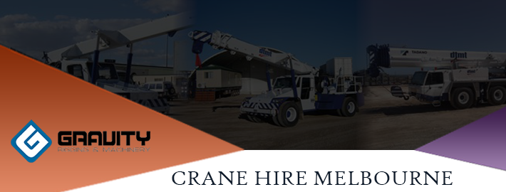 4 Questions You Should Ask Before Hiring A Crane For Usage