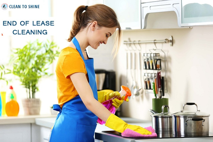 Avail the Help of Professional to Take On End of Lease Cleaning