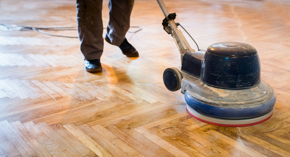 Beginner's Guide to Floor Sanding Geelong Services