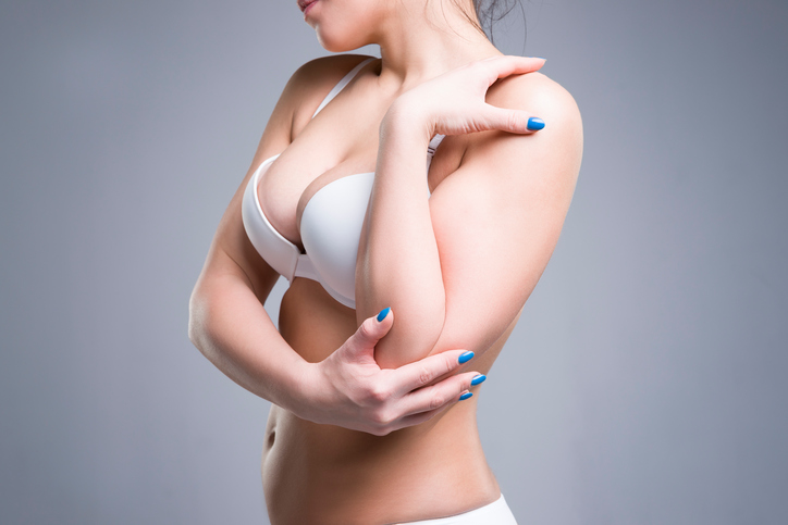 breast augmentation in Melbourne