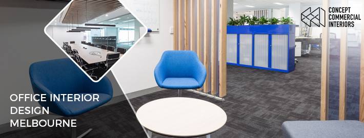 Why Office Fitouts Is Essential Thing To Increase Productivity Of Your Company?